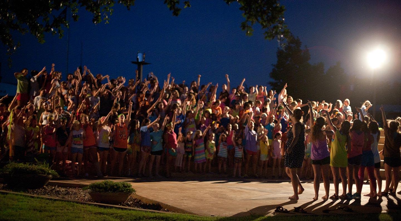 Camp Champions on Lake LBJ (Marble Falls, TX) - Resort